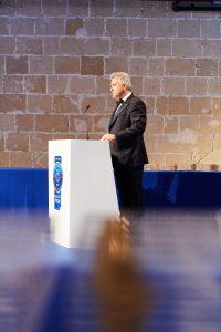 Monde Selection - Annual Awards Ceremony 2017 - Malta 189