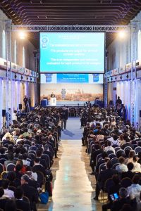 Monde Selection - Annual Awards Ceremony 2017 - Malta 192