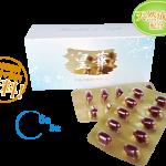【モンドセレクション受賞案内】株式会社グラスホッパー様(健康食品、サプリメント)