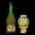 【モンドセレクション受賞商品紹介】チョーヤ梅酒エクセレント(お酒、アルコール)