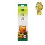 【モンドセレクション受賞商品紹介】ベイシア梅酒パック2L(お酒)、株式会社ベイシア様