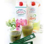 【モンドセレクション受賞商品紹介】Pairogen de Green Support(青汁)、株式会社赤塚様